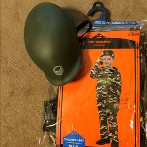 Other - Army Commando Costume